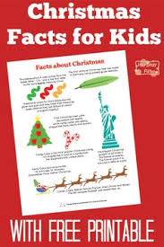 free printable reindeer activities fun reindeer facts for kids reindeer facts free printables and