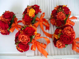 fall bridal bouquets wedding bouquets for fall criolla brithday wedding the