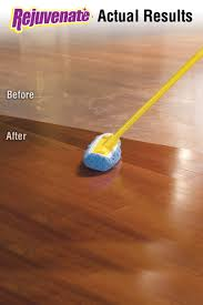 Laminate Flooring Shine No Bucket Floor Cleaner Gallon Combo Kit