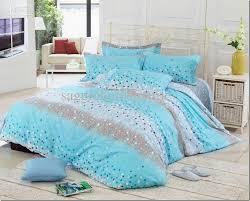 King Comforter Sets Blue Cheap Unique Lauren Blue And White Comforter Set Blue Comforter