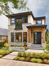 home design exterior and interior rooms a modern exterior curb appeal update exterior