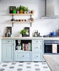 Light Blue Kitchen Tiles by Color Combo Crush Rusty Rose Red And Icy Pale Blue Kitchen