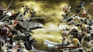 dissidia final fantasy pinterest final fantasy find this pin and more on final fantasy