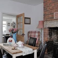 Vintage Style Homes Decorating Home Decor Ideas - Vintage dining room ideas