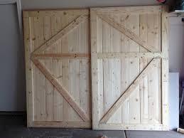 Barn Door For Closet Barn Door Closet Doors A Great Style Closet Ideas