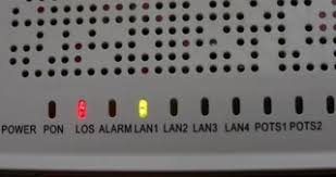 red internet light on modem internet equipment blinking modem and router lights stock video