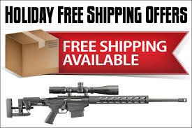 shooters supply black friday holiday free shipping offers at major vendors daily bulletin