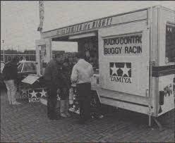tamiya monster beetle 1986 r c toy memories photos of hobby shops in the 1980s r c toy memories