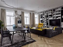 Home Interior Design Drawing Room by 25 Gorgeous Yellow Accent Living Rooms