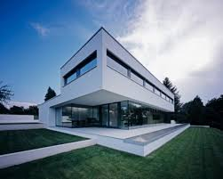 contemporary u0026 minimal home in waldenburg germany ultralinx