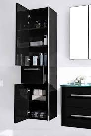 cuisine laqué noir meuble cuisine noir laqu id es de cuisines aux meubles laqu s