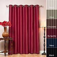 Best Home Fashion Curtains More Blackout Curtains Reviews