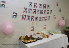 high birthday party ideas high birthday party my organized chaos
