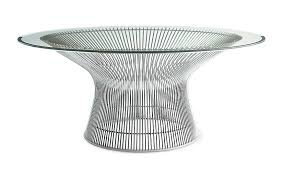 Dwr Coffee Table Platner Coffee Table Design Within Reach