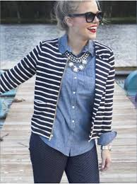 white shirt necklace images Jacket black and white stripe jacket stripes jeans shirt red jpg