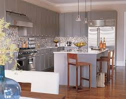 gray cabinet kitchen kitchens with gray cabinets unusual inspiration ideas 18 design