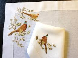 the of thanksgiving linens terry sullivan