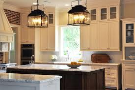 iron kitchen island lanterns traditional kitchen luxe living