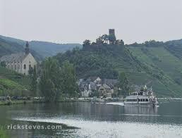 mosel germany mosel river and burg eltz castle