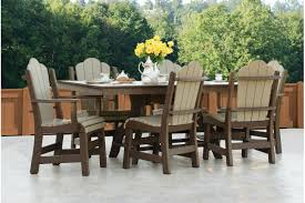 Outdoor Furniture Baltimore by Poly Outdoor Furniture The Barn Raiser