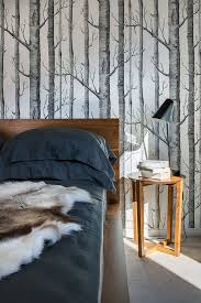 Contemporary Kitchen Wallpaper Ideas Fabulous Wallpaper Designs To Transform Any Bedroom