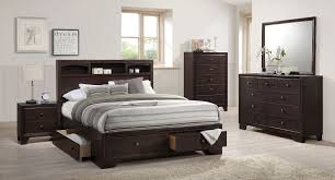 madison ii bookcase storage bedroom set bedroom sets bedroom