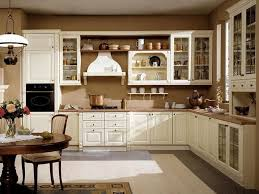 Pictures Of Country Kitchens With White Cabinets by Kitchen Designs Vintage Country Kitchen Wall Decor White Cabinets
