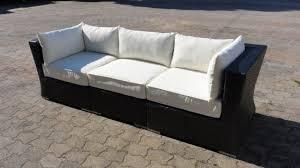 canapé résine tressée salonjardin ensemble sofa cmonsite