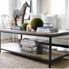 decorate coffee table how to decorate a coffee table the decor formula