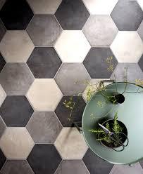 light grey hexagon tile casablanca light grey dark grey black hexagon tiles mandarin