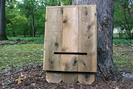 how to build a bat house how tos diy step 7