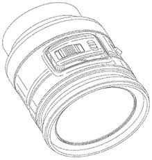 nikon patents for 1 nikkor 10 100mm f 4 5 6 lens and fan accessory