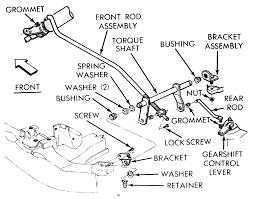 repair guides automatic transmission adjustments autozone com