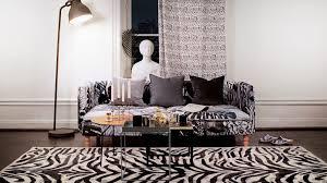 tissu pour canap ikea jeu de style autour de deux canapés ikea joli place