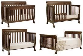 Crib 4 In 1 Convertible Davinci Kalani 4 In 1 Convertible Crib Nursery Furniture