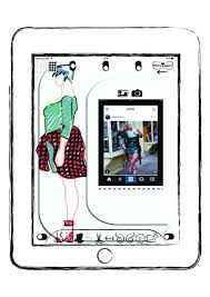 cool news prêt à template your plus size fashion sketch app