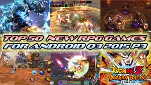top rpg for android top 50 new rpg for android q3 2015 part 3 3 proapk
