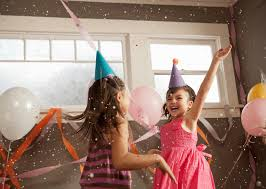 advice on planning a bar or bat mitzvah party