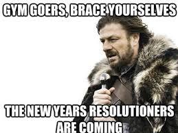 New Years Resolution Meme - new year meme abc news australian broadcasting corporation