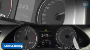 audi s4 top speed audi s4 3 0 tfsi avant 0 265 km h launch great
