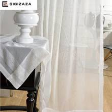 Cotton Gauze Curtains Popular Cotton Voile Curtains Buy Cheap Cotton Voile Curtains Lots
