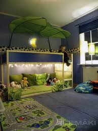 Ikea Bed Canopy by The 16 Coolest Bunk Beds For Toddlers Bunk Bed Canopy And Tents