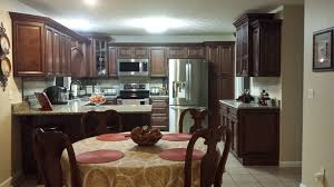Kitchen Cabinets Making Furniture Round Wooden Dining Table And Chair Also Forevermark