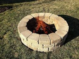 A And S Landscaping by Diyers And S U0027mores Lovers Diy Fire Pits You Can Build