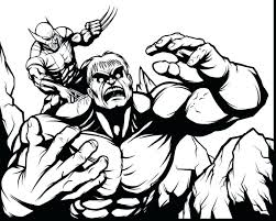 printable hulk hogan coloring pages free lego wolverine games lego