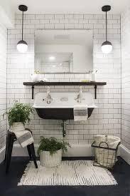 Small Bathroom Rugs The 25 Best Bathroom Rugs Ideas On Pinterest Double Vanity
