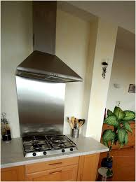 plaque inox cuisine revetement mural cuisine credence 5 cr233dence inox pas cher le