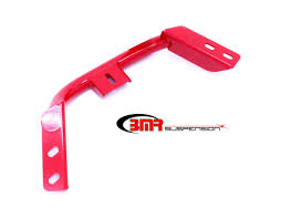 bmr suspension tcc023 transmission conversion crossmember t56