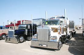 kenworth canada ab big rig weekend 2009 pro trucker magazine canada u0027s trucking