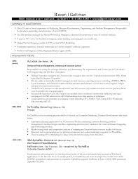 Product Manager Resumes Product Manager Resume Best Template Collection